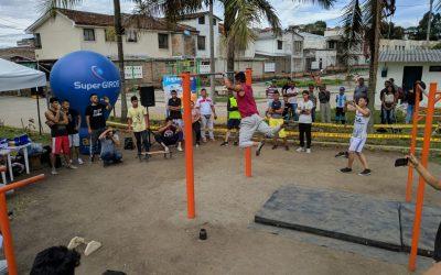 SuperGIROS Cauca le Apuesta al Deporte