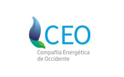 CEO Compañía Energética Occidente