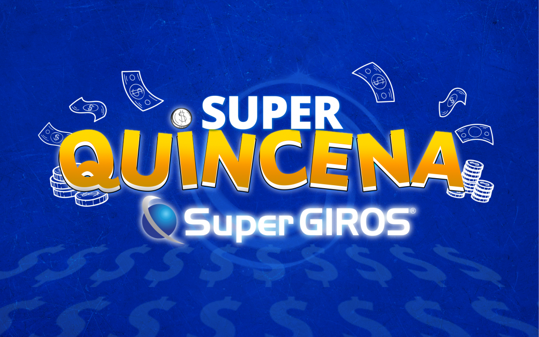 Super Quincenas