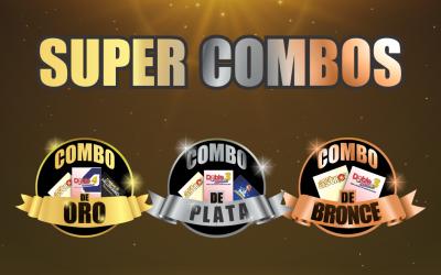 Super COMBOS