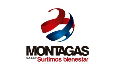 MONTAGAS