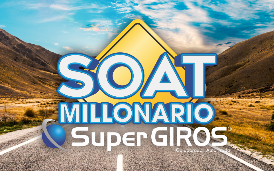 SOAT MILLONARIO