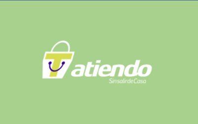 RECAUDO T-ATIENDO