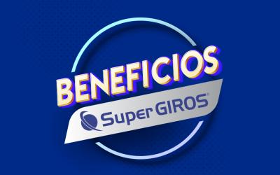 Beneficios SuperGIROS